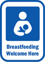 Welcome to Breastfeeding Zone