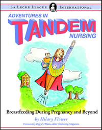 Adventures in Tandem Nursing